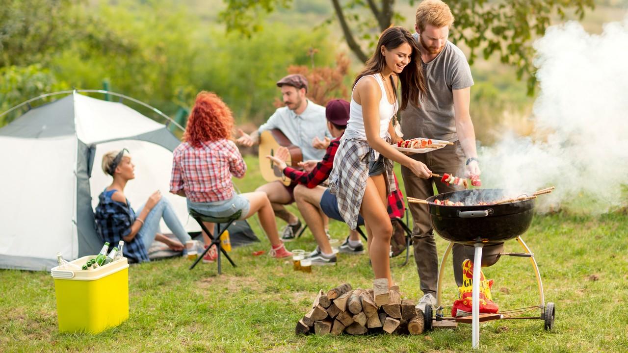 charbon gaz lectrique chacun son barbecue boulanger. Black Bedroom Furniture Sets. Home Design Ideas